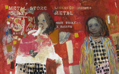 JOAN EARDLEY POETRY COMPETITION